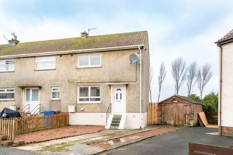 2 bedroom end of terrace house for sale - 54 Dunlop Terrace, Ayr, KA8 0SP