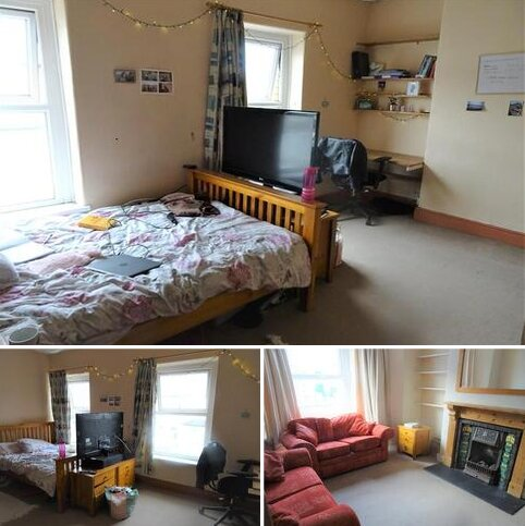 1 bedroom in a house share to rent - Diana Street, Cardiff