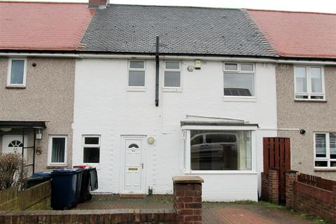 3 bedroom semi-detached house for sale - Southmead Avenue, Newcastle upon Tyne