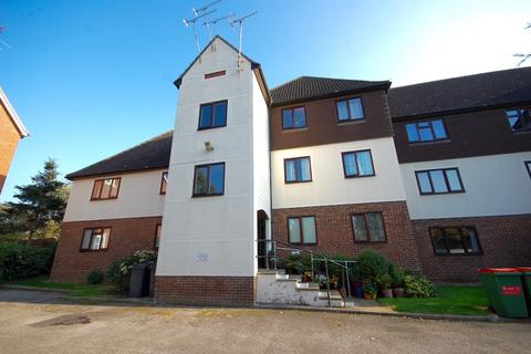 2 bedroom apartment to rent - Abbotts Place, City Centre, Chelmsford, CM2