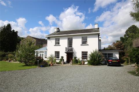 4 bedroom detached house for sale - Bela House, Beetham Road, Milnthorpe, Cumbria