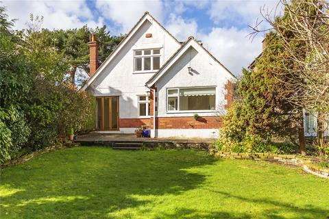 4 bedroom detached bungalow for sale - Mayfield Avenue, Lower Parkstone, Poole, BH14