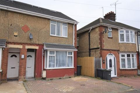 4 bedroom end of terrace house for sale - Newark Road.