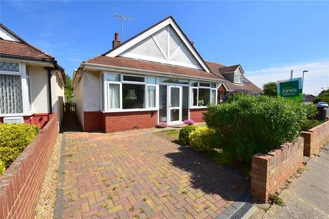 3 bedroom bungalow for sale - Mash Barn Lane, Lancing, West Sussex, BN15