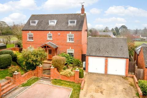 5 bedroom detached house for sale - Nobold Court, Gold Street, Clipston, Market Harborough