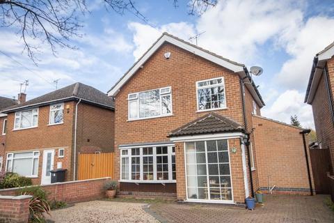 3 bedroom detached house for sale - Willson Avenue, Littleover, Derby