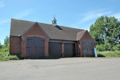 Land for sale - Oak Field House, Bradnocks Marsh Lane, Hampton In Arden, B92