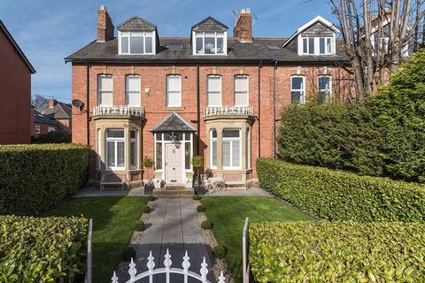 6 bedroom terraced house for sale - 26 Osborne Avenue, Jesmond, Newcastle Upon Tyne