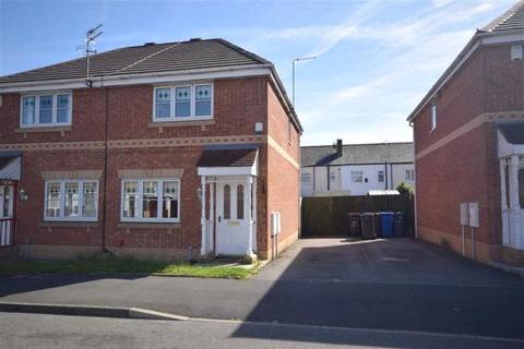3 bedroom semi-detached house to rent - Worsley Street, Swinton, M27