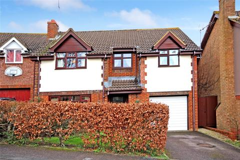 4 bedroom detached house for sale - Morie Close, Sparcells, Swindon, Wiltshire, SN5