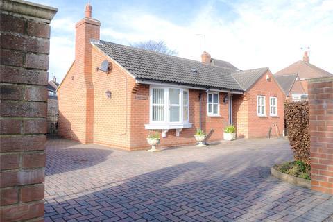 1 bedroom bungalow for sale - Mill Beck Lane, Cottingham, East Yorkshire, HU16