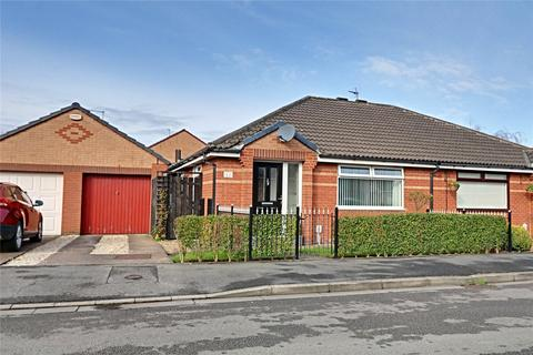 2 bedroom bungalow for sale - Dunscombe Park, Hull, East Yorkshire, HU8