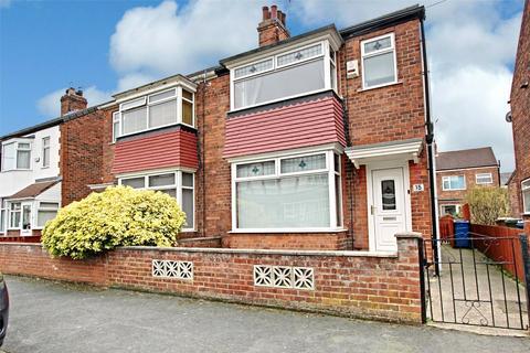 3 bedroom semi-detached house to rent - Devon Street, Cottingham, East Yorkshire, HU16