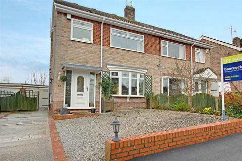 3 bedroom semi-detached house for sale - Lawnswood, Hessle, East Yorkshire, HU13