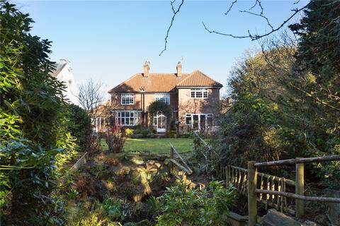 4 bedroom detached house for sale - Hobgate, York, North Yorkshire, YO24