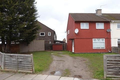 3 bedroom semi-detached house for sale - Birstow Crescent, Mowmacre Hill