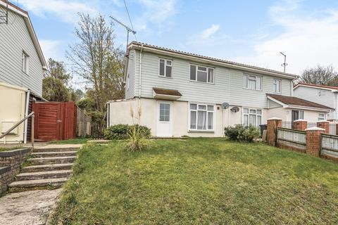 4 bedroom semi-detached house to rent - Walpole Road, Stanmore