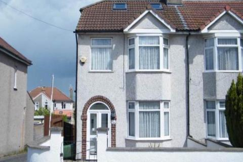 5 bedroom end of terrace house to rent - Mackie Road, Filton, Bristol