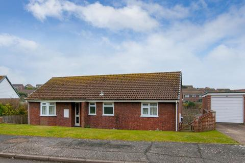 2 bedroom bungalow for sale - Clementine Avenue, Seaford, East Sussex, BN25 2UU
