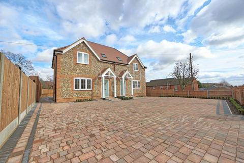 3 bedroom semi-detached house for sale - A life of luxury in lovely Lane End