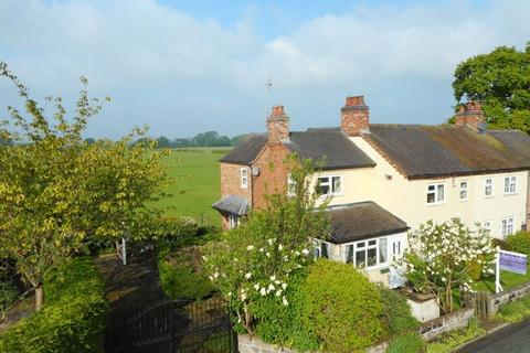 3 bedroom semi-detached house for sale - Broad Lane, Stapeley, Nantwich