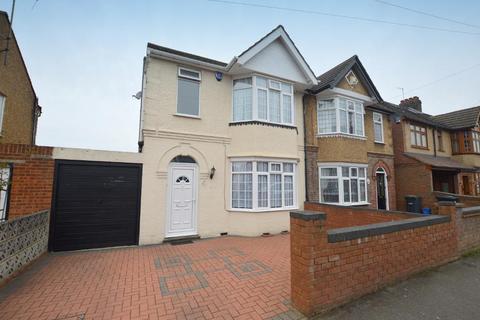 3 bedroom semi-detached house for sale - Culverhouse Road, Luton, Bedfordshire, LU3 1PY