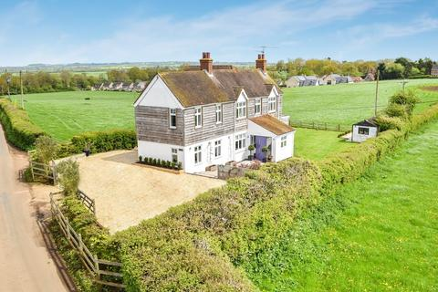 4 bedroom detached house for sale - Sandy Lane, Tiddington, Thame