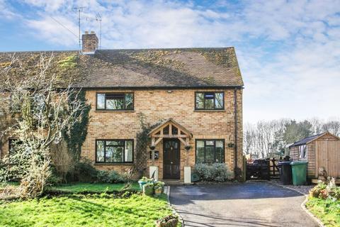 3 bedroom cottage for sale - Brook Bank Cottage, Little Haseley