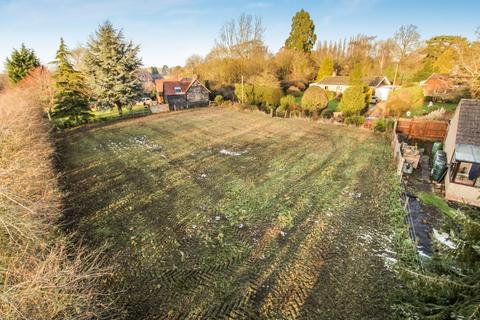 Land for sale - The Green, Stadhampton