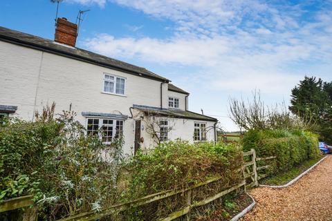 3 bedroom cottage for sale - Standhill Cottages, Little Haseley