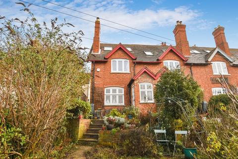 3 bedroom end of terrace house for sale - River View, Sandford-On-Thames