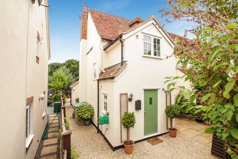 3 bedroom cottage for sale - Parkers Hill, Tetsworth, Thame