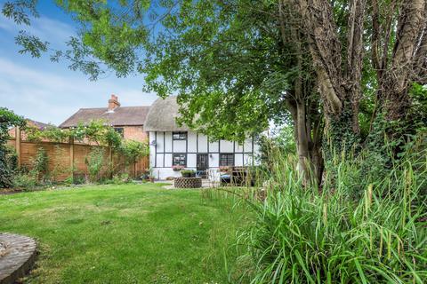 2 bedroom cottage for sale - High Street, Chalgrove