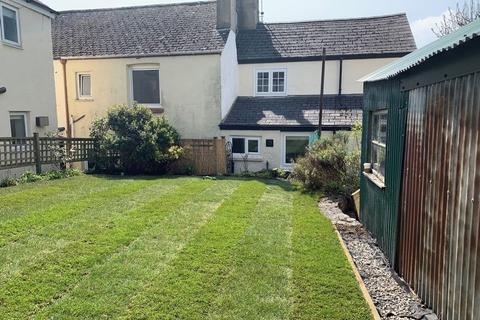 3 bedroom end of terrace house to rent - Clifford Street, Chudleigh