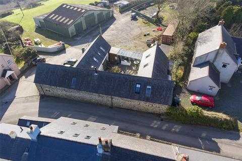 6 bedroom detached house for sale - Park Court Barn, Ffordd-Yr-Afon, Trefin, Haverfordwest