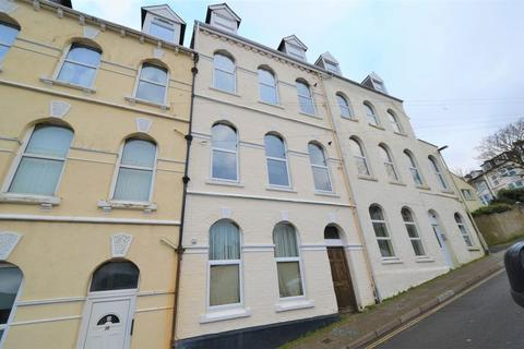 3 bedroom apartment to rent - 3 Bedroom Flat, Oxford Grove, Ilfracombe