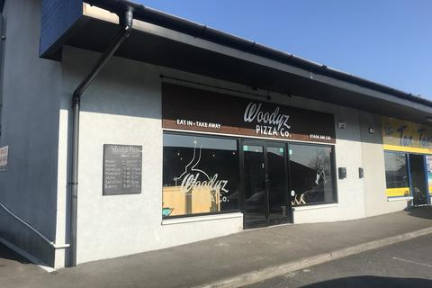 Office to rent - Fully Fitted Out Pizza Business, Unit 11, Broadlands Retail Centre, Bridgend, CF31 5EJ