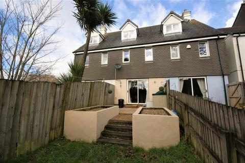 3 bedroom townhouse for sale - Tryelyn, Bodmin