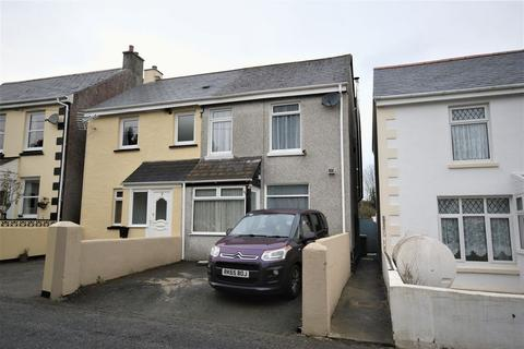 3 bedroom semi-detached house for sale - Charles Street, St. Austell