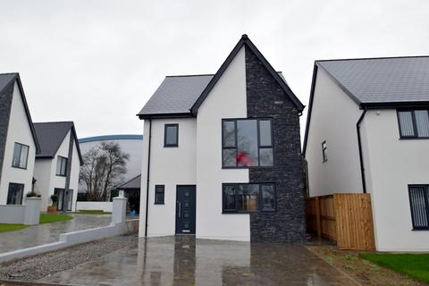 4 bedroom detached house for sale - Ty Gwyn, 5 Laurel Court, Waterton Lane, Bridgend, Bridgend County Borough, CF31 3YW
