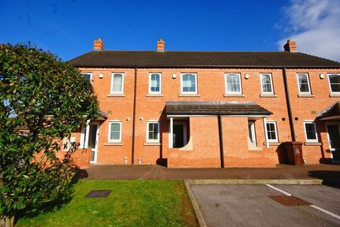 2 bedroom terraced house for sale - Poplars Grove, Lincoln, LN2