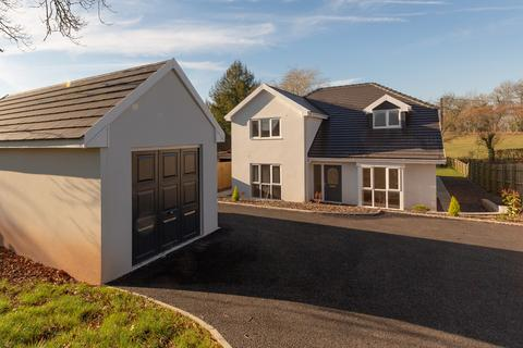 4 bedroom detached house for sale - Gwehelog