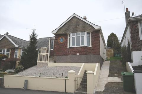 2 bedroom semi-detached bungalow for sale - Weston Park Road, Peverell, Plymouth. A fabulous 2 bedroomed semi detached bungalow with really good garden