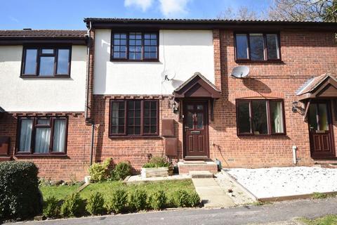 2 bedroom terraced house for sale - Stockbridge Close, Chineham