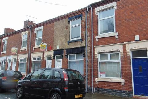 3 bedroom terraced house to rent - THREE BED STUDENT PROPERTY Watford Street, Stoke-On-Trent