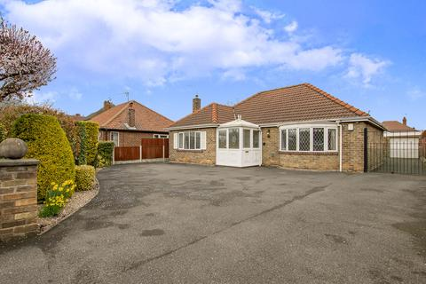 3 bedroom detached bungalow for sale - Bawtry Road, Bessacarr, Doncaster