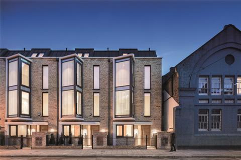 4 bedroom character property for sale - Park Terrace, Warriner Gardens, Battersea, London, SW11