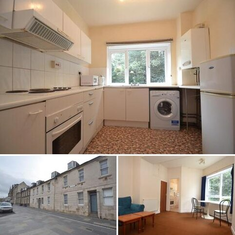 2 bedroom flat to rent - Cowane Street, Stirling
