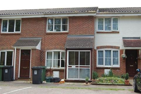 2 bedroom terraced house to rent - Hales Park, Hemel Hempstead
