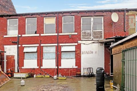 Industrial development for sale - Thornton Road, Bradford - Large Industrial Unit (Over 1200 Sq Ft)
